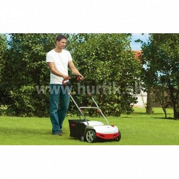 Prevzdušňovač trávy 38 E COMFORT , 1300 W, 38 cm