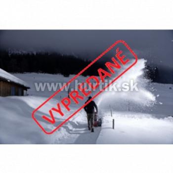 Fréza snežná benzínová SnowLine 700 E