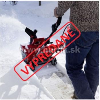 Fréza snežná benzínová SnowLine 55 E