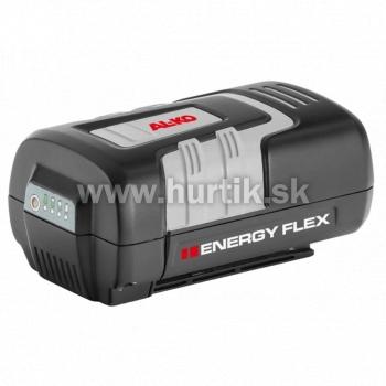 Akumulátor 40V, 4Ah / ENERGY FLEX