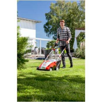 Prevzdušňovač trávy 36 E COMFORT , 1500 W, 36 cm