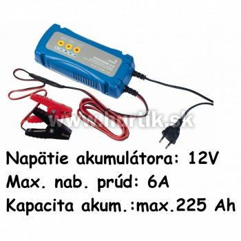 Nabíjač autobatérií ICHARGER 9.0