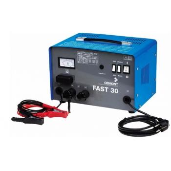 Nabíjač autobatérií FAST 30