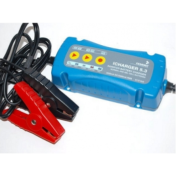 Nabíjač autobatérií ICHARGER 5.3