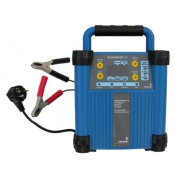 Nabíjač autobatérií IDCHARGER 15