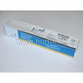 Elektróda bázická 3,2 mm (1 bal=25ks) - RESISTARC