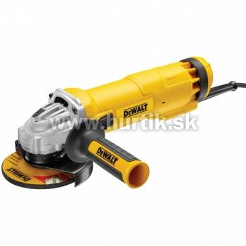 Brúska uhlová DWE4217/1200W - 125mm/