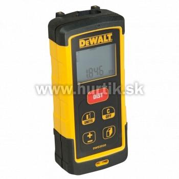 Merač vzdialenosti DW03050