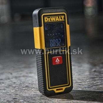 Merač vzdialenosti DW033