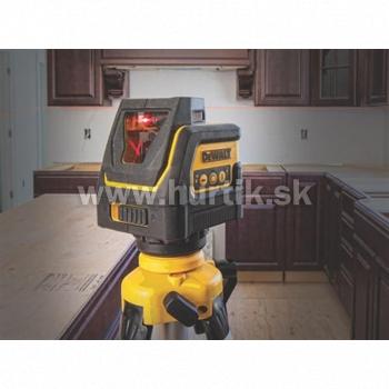 Laser krížový 360° DW0811