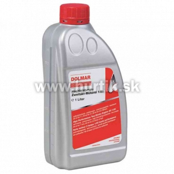 Olej 2-takt 1:50 1L