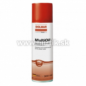 Olej multi spray 300ml