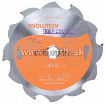 Kotúč pílový EVO 185mm pre RAGE 1-B, Cetris/Drevocement