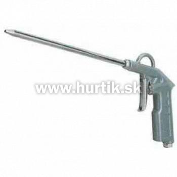 Pištoľ ofukovacia s predĺžením