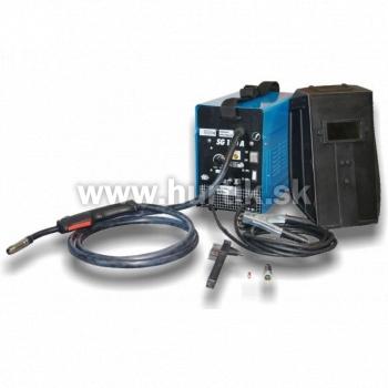Poloautomat zvárací SG 120 A