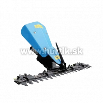 Lištová kosačka GBM 900 k 95180