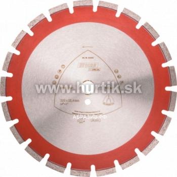 Kotúč diamantový 300x25,4 DT 902 B, SPECIAL