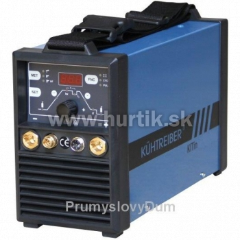 Invertor zvárací KITin 1500 HF