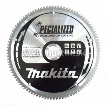 Kotúč pílový 250x2,4x30 100z / SPECIALIZED Alu (hliník, meď, mosadz, bronz, farebné kovy, plast, laminované drevo)