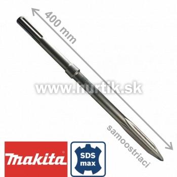 Sekáč SDS-max špicatý 400 mm - samoostriaci