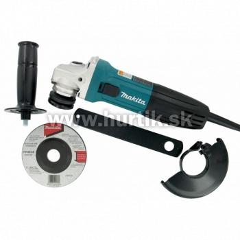 Brúska uhlová GA5030R /720W - 125mm/