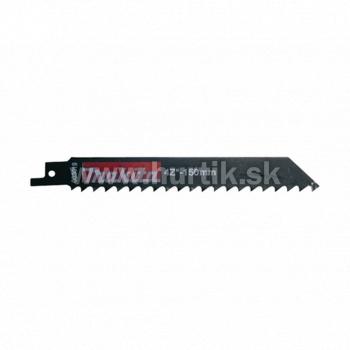 List pílový do chvostovej píly 150mm / 1ks (všetky druhy dreva, najmä mokré drevo, sadra, hrubý rez)