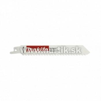 List pílový do chvostovej píly 150mm / 1ks (nerez, železo, hliník)