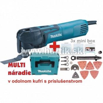 Prístroj multifunkčný TM3010CX5J