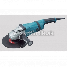 Brúska uhlová GA9020 /2200W - 230mm/
