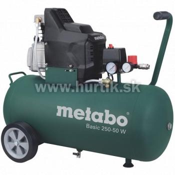 Kompresor olejový 250-50W