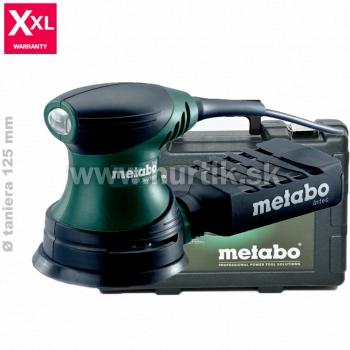 Brúska excentrická FSX 200 Intec v kufríku