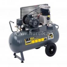 Kompresory a vzduchotechnika