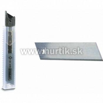 Čepeľ ulamovacia 18 mm / 10 ks