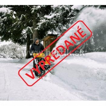 Fréza snežná ST 5266 PB TRACK