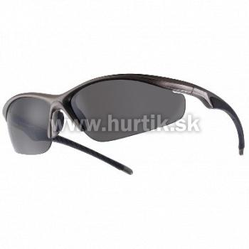 Okuliare ochranné, tmavé, OP´RUN