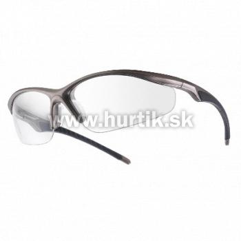 Okuliare pracovné, číre, OP´RUN
